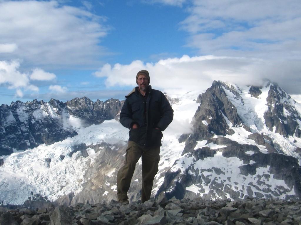 Ruth Mountain Summit