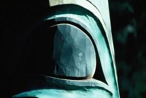 Totem Pole Eye